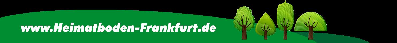 Initiative Heimatboden vor Frankfurt
